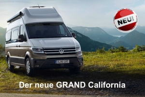 VW Grand California 680
