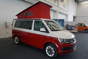 VW California-2