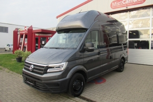 VW Grand California 600-4